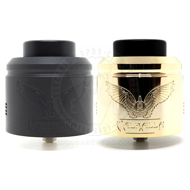 Get your original Valhalla RDA HERE!
