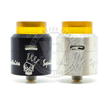 Chief King 25mm RDA by Squid Industries
