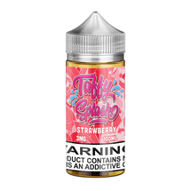 Taffy Splash E-Liquid - Strawberry