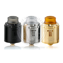 Drop Solo RDA by Digiflavor X TVC