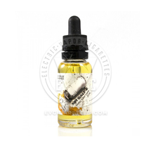 Mr. Salt-E E-Liquid - Peanut Butter Cookie