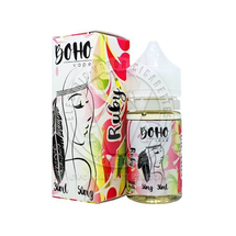 BOHO Salt E-Liquid - Ruby by BOHO Vape