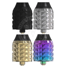 Capstone 24mm RDA by Vandy Vape x Vape Happy