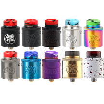 Drop Dead 24mm RDA by Hellvape x Heathen x TVC