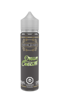 Vapor Junkie E-Liquid - Dream Cream