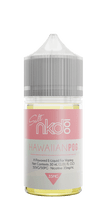 Naked 100 Salt E-Liquid - Hawaiian POG