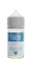 Naked 100 Salt E-Liquid - Berry