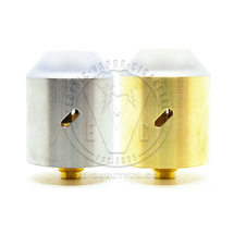 Hydra 22mm RSA/RDA by Rogue USA