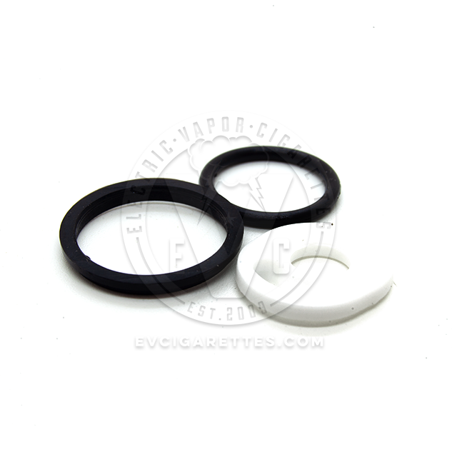 Replacement Seal Silicone O Ring Set Sealing Kit For TFV12 Prince