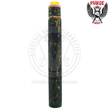 The Truck (Knurled) Stack 20700 Mech MOD & Carnage RDA by Purge Mods