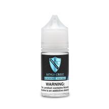 King's Crest Salts Series E-Liquid - Blueberry Duchess