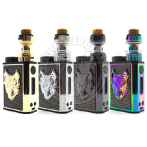 SnowWolf Mini 100W MOD / Kit by Sigelei