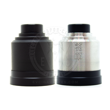 Shogun 22mm RSA/RDA by Vaperz Cloud