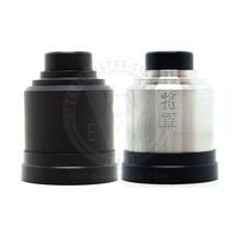 Shogun 22mm RSA/RDA by Vaperz Cloud
