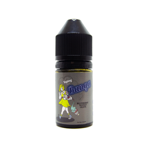 California Vaping Company Salt E-Liquid - Banga SALT