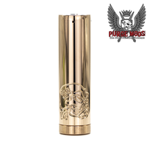 Back To Basics V4 21700 / 20700 Mech MOD by Purge Mods