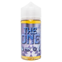 The One E-Liquid - The One Blueberry