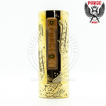 "Slam Piece ""Black Plague Edition"" Mech MOD by Purge Mods"