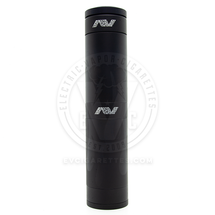 Chubby 26650 Mech MOD & Woody Extension by Avid Lyfe