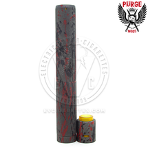 The Truck Stack 20700 Mech MOD & REV-25 Cap by Purge Mods