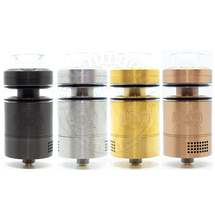 The Isolation Tank RTA by Deathwish Modz