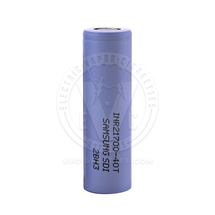 Samsung 40T INR 21700 4000mAh Battery - 30A