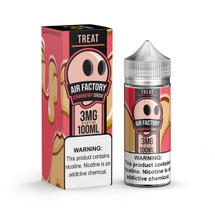 Treat Factory E-Liquid - Strawberry Crush