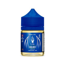 Halo Blue Series E-Liquid - CoolMist