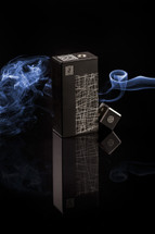 USV-L Moma Box MOD by United Society of Vape