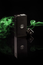 USV-L Classic Box MOD by United Society of Vape