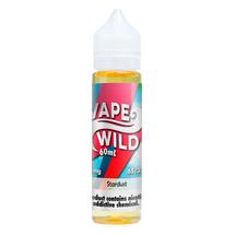 Vape Wild E-Liquid - Stardust