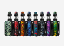 DRAG Mini 117W MOD / Kit by VooPoo