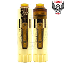 Brass B3 Slam Piece Mech MOD & Money Shot RDA by Purge Mods