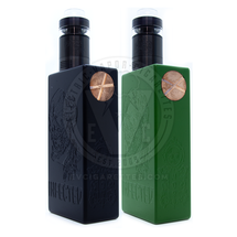 Infected 20700 Series Mechanical Box MOD & Isolation Tank RTA by Deathwish Modz