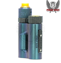 The Side Piece 21700 Mech MOD by Purge Mods