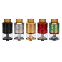Delta Reload RDTA by TVL