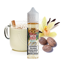 Broad Street Vapes E-Liquid - Magic Milk