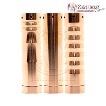The Vindicator 20700 Mech MOD by Kennedy Vapor
