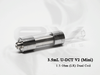 Smoktech 510 UDCT Dual Coil LR Cartomizer 3.5mL (Mini) Tank | 1.5 ohm