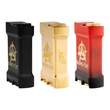 The Collab Parallel Mechanical Box MOD by Plan B Supply Co. x Anarchist Mfg.