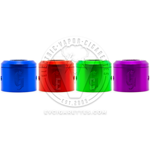 Goon 25mm Gloss Colored Cap by 528 Customs