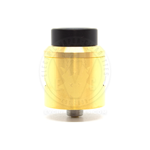 GOAT 24mm RDA by OhmBoyOC x GrimmGreen