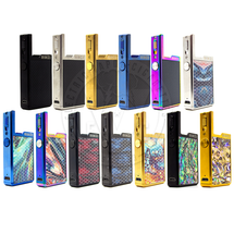 Orion Q AIO Pod System by Lost Vape
