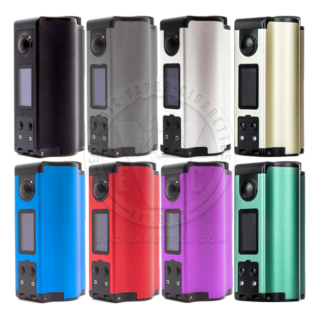 Get your original Topside Dual Squonk MOD HERE!
