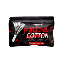 Firebolt Cotton by Vapefly (20pcs)