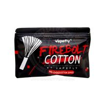 Firebolt Cotton by Vapefly (20pcs)