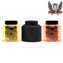 Purge Skull Cap (28mm) by Purge Mods