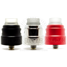 Reload S RDA by Reload Vapor USA