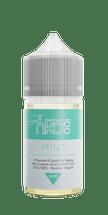 Naked 100 Salt E-Liquid - Mint