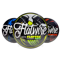 Flapton Wire Spool by Flatwire UK